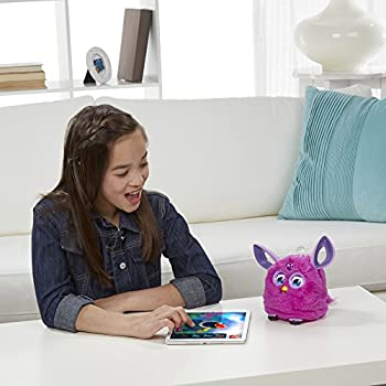 Hasbro Furby Connect Friend, Purple 11