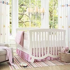 Amazon.com : twin baby cribs, cribs for twins : Baby