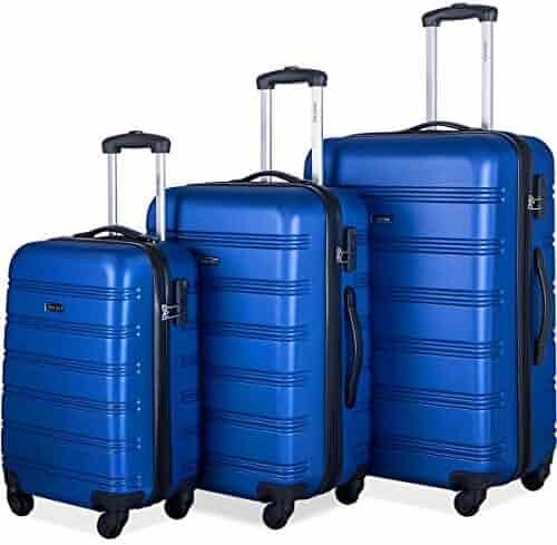 87fde278efbd Shopping 4 Stars & Up - Luggage Sets - Luggage - Luggage & Travel ...