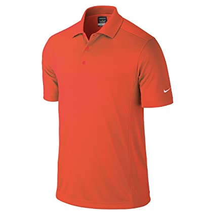 ba03e479 Amazon.com: Nike Dri-FIT Polo Shirt Streetwear Polos: Clothing