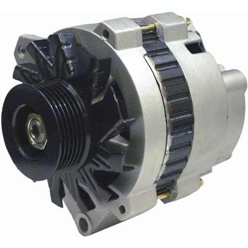 DB Electrical ADR0026 Alternator (For Jeep Cherokee Comanche Wagoneer 4.0L 87 88 89 90)
