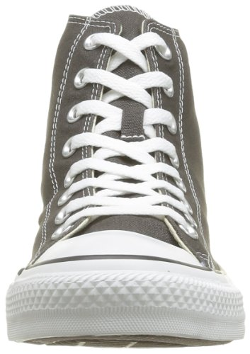 mixte Baskets mode Cendre Gris Hi Ctas Converse Core adulte OwZqwza