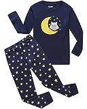 #6: Little Pajamas Girls Pajamas Princess 100% Cotton Toddler PJS Kids Shirts Children Sleepwear Clothes