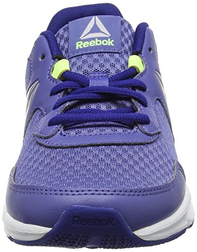 Runner White Pink Express Ele Deep Running Silver Shadow Reebok Lilac Women's Fla Cobalt Competition Shoes Ewq6YRC5