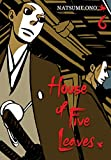 House of Five Leaves, Vol. 6