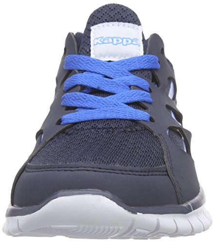 Kappa Fox Light Footwear Unisex, Synthetic/Mesh, Unisex Adults