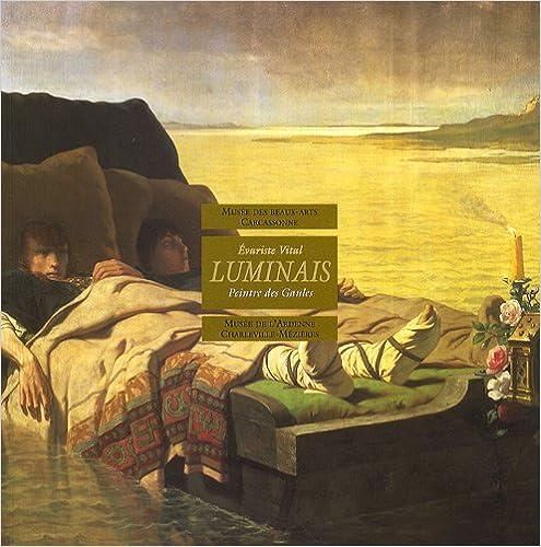 Livre gratuits Evariste Vital Luminais : Peintre des Gaules, 1821-1896 pdf epub
