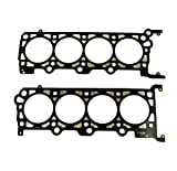 Ford Expedition Explorer F-150 F-250 F-350 SUper Duty Excursion Crown Victoria Lincoln Navigator Mercury 4.6L 5.4L SOHC V8 Head Gasket DCH614