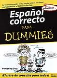img - for Espanol Correcto book / textbook / text book