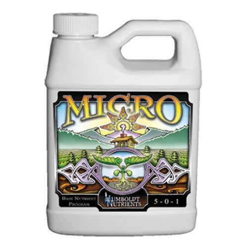 Humboldt Nutrients M405 Micro Germination Kit, 32-Ounce