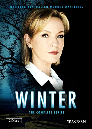 Winter: The Complete Series (Australian Tv Series Dvd)