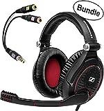 Sennheiser GAME ZERO PC Gaming Headphone 506079