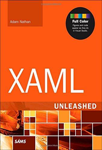 XAML Unleashed Pdf