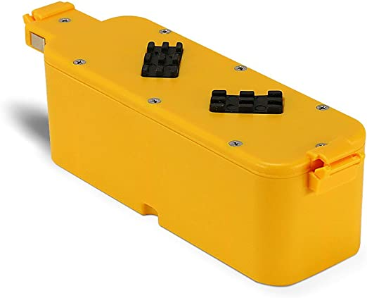 POWERAXIS 14.4V 3300mAh Ni-MH Aspiradora Bateria batería para ...