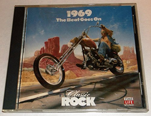 Classic Rock: 1969 The Beat Goes On (Time Life Music) for sale  Delivered anywhere in USA