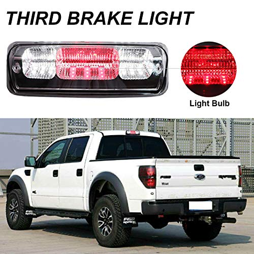 f150 3rd brake light replacement - 6