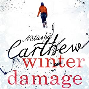 Winter Damage Audiobook