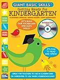 Modern Giant Basic Skills Workbook, Modern Publishing, 0766620131
