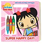 Super Happy Day!, Golden Books Staff, 0375853464