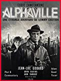 Alphaville (1965): An In-Depth Analysis of a French Sci-Fi Film Noir Masterpiece