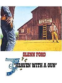 amazoncom heaven with a gun 1969 glenn ford carolyn