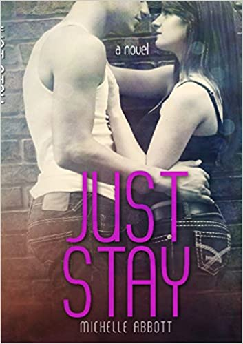 Book Just Stay