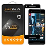 "Best Supershieldz Glass Screen Protectors - [2-Pack] Supershieldz for Google ""Pixel 2"" Tempered Glass Review"