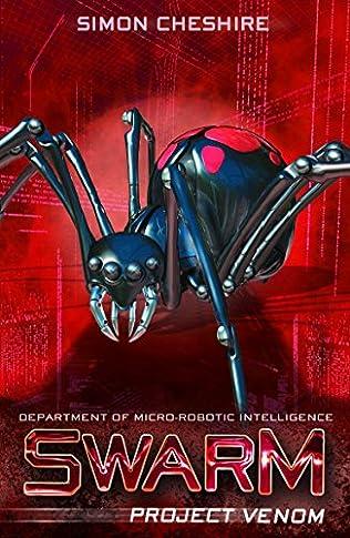 book cover of Project Venom