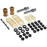 T&S Brass B-6K Job Parts Kit for Eterna Cartridge