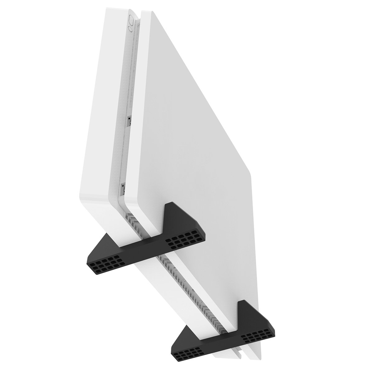 Amazon Com Capcy Ps4 Slim Vertical Stand For Playstation 4 Slim