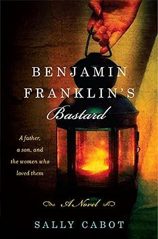 book cover of Benjamin Franklin\'s Bastard