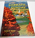 img - for From Sabbath to Sunday book / textbook / text book