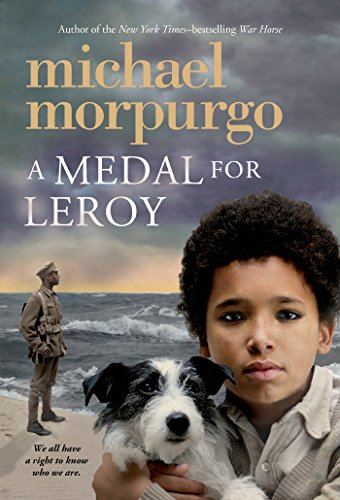 A Medal for Leroy - Medal Fish