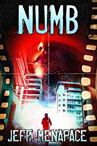 Numb  by Jeff Menapace ebook deal