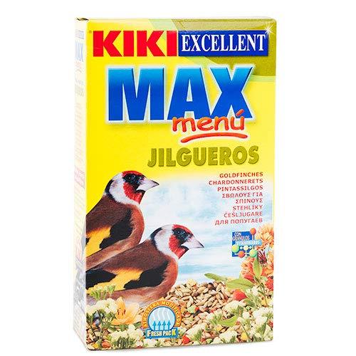 Gzm Comida Jilguero 3Kg Alimento Aves Silvestres: Amazon.es ...