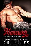#3: Maneuver (Men of Inked: Southside Book 1)