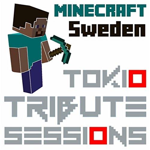 Minecraft - Sweden (Calm 3) Acapella   Smooth McGroove