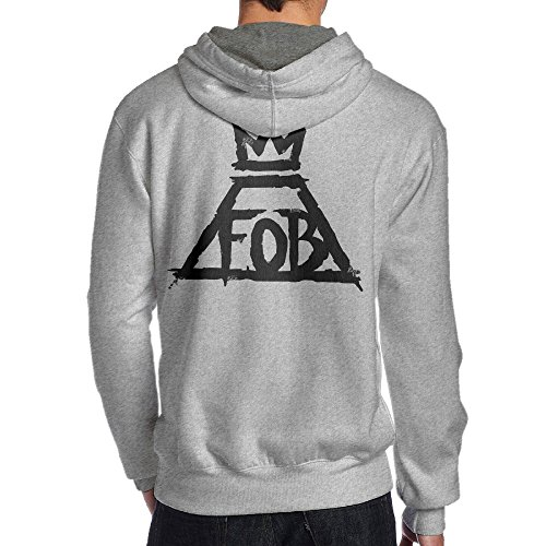 Fall Out Boy - Banner T-Shirt Size S