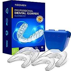 Neomen Professional Dental Guard - 2 Siz...