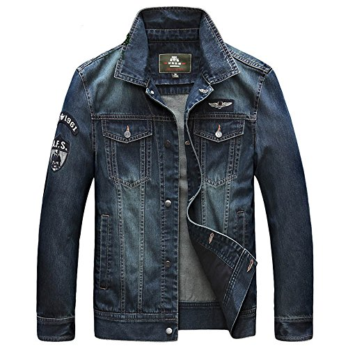 City Denim Jacket - 7