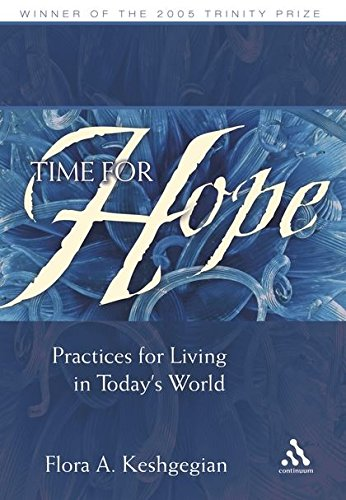 Time for Hope: Practices for Living in Today's World pdf epub