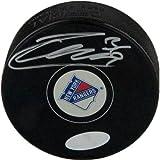 NHL New York Rangers Mats Zuccarello Signed