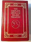 The Complete Sherlock Holmes treasury
