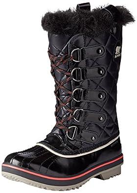 Amazon Com Sorel Women S Tofino Boot Ankle Amp Bootie