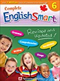 Complete EnglishSmart 6 (Revised & Updated): Canadian Curriculum English Workbook for Grade 6