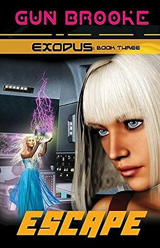 book cover of Escape