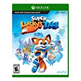 Super Lucky's Tale – Xbox One