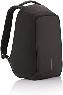 Bobby XL, Anti-Theft Backpack 17, Black P705.561