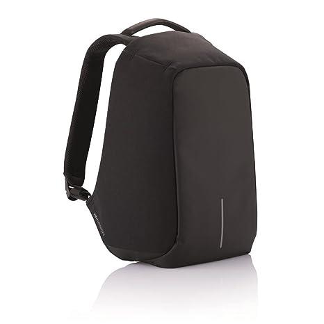 XD Design Bobby XL 17 quot  Portátil Mochila Antirrobo Negro con USB (Bolsa  Unisex) 5245e15d3b4e