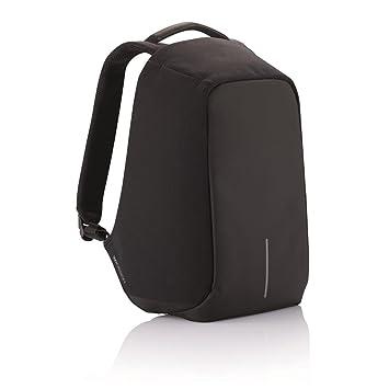 "XD Design Bobby XL 17"" Portátil Mochila Antirrobo Negro con USB (Bolsa ..."